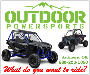 Outdoor Powersports