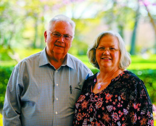 Roy and Jeanie Willmon learned how to forgive the men responsible for taking the life of their 20-year-old daughter. He helped both men find God through his own personal faith and forgiveness.