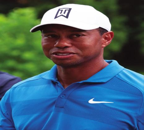 Tiger Woods seriously injured in vehicle accident