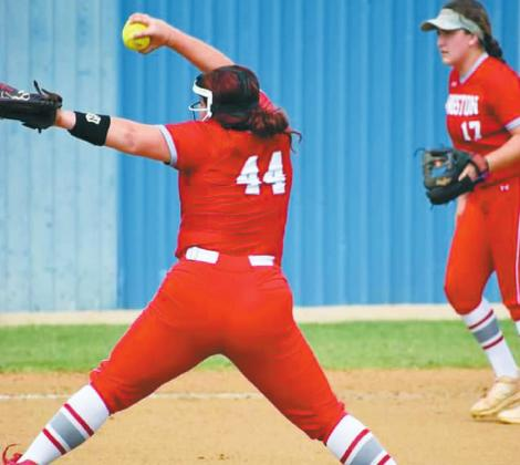Lady Redskins win two, lose three games