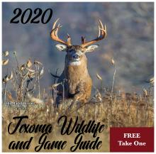 2020 Texoma Wildlife and Gaming